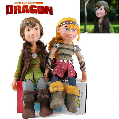 How To Train Your Dragon Night Toothless Toys Dolls Push Hiccup Soft Kids Gifts