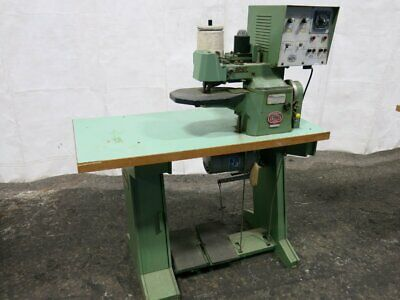 Sagetta/Herman Schwabe Rp67 Folding Machine  04190750011