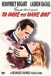 To Have and Have Not (Snap Case) Humphrey Bogart, Lauren Bacall, Sara Berner, R