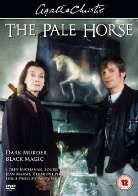 Colin Buchanan, Jayne Ashbo...-Agatha Christie's the Pale Ho (UK IMPORT) DVD NEW