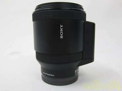 Telephoto Zoom Lens For Sony Selp18200 E Pz 18-200mm F 3.5-6 Mount