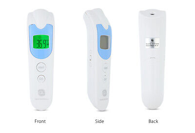 Digital Baby Forehead Infrared Thermometer
