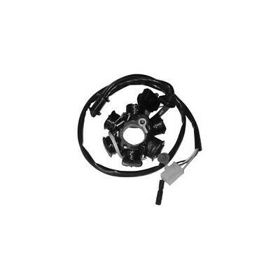 STATORE COMPLETO PEUGEOT 50 X Fight Air 2000-2015