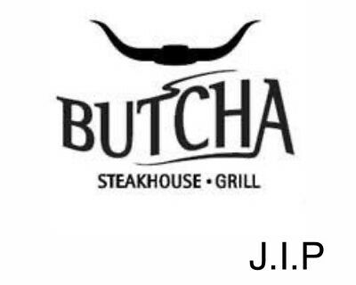 ***** Butcha Steakhouse & Grill - Entertainer Dubai 2019 APP E Voucher  *****