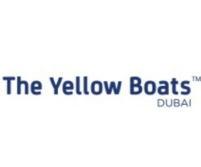 The Yellow Boats Dubai - BOGOF - Entertainer Dubai 2019 App E Voucher