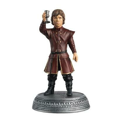 Game Of Thrones Eaglemoss Figure Collection #28 Tyrion Lannister (Wedding)