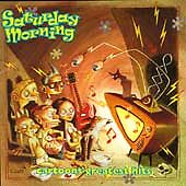 Saturday Morning: Cartoons' Greatest Hits by Various Artists (CD, Dec-1995)