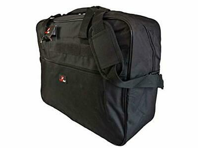 Roamlite Hand Luggage Holdall - Exact Size Ryan-air and Easy-jet Carry-On Bags -