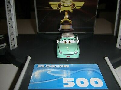 Disney Pixar Cars Denise Beam Diecast 1.55 Package Combine Post
