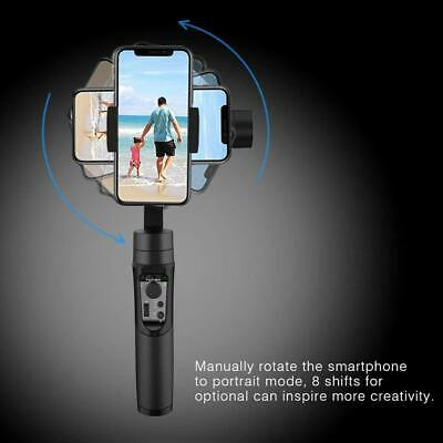 Original Mobile 3-Axis Handheld Smartphone Gimbal Stabilizer Bluetooth