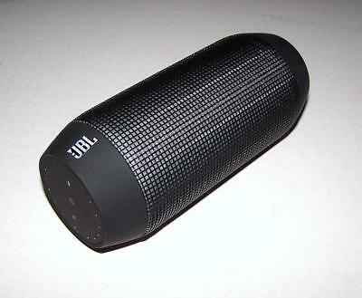 JBL Pulse Portable Wireless Bluetooth Speaker w/ LED Lights and NFC Pairing