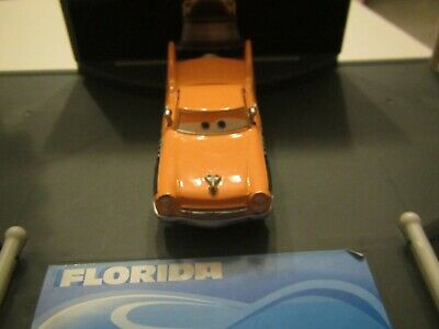 Disney Pixar Cars Hank Halloween Murphy Diecast 1.55 Package Combine Post