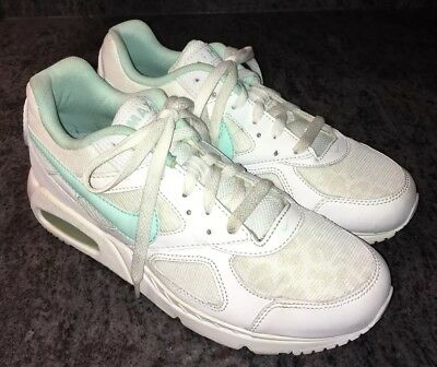 NIKE AIR MAX IVO 580519 Women's Shoes Size 8 Vguc Af1