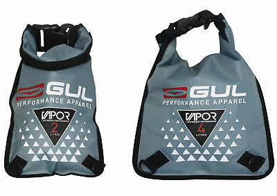 Gul Watersports Vapor 2 Litre or 4 Litre Dry Bag