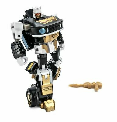 New NEWAGE Transformers Mini Warrior The Legendary Heroes H02G Capoeira In Stock