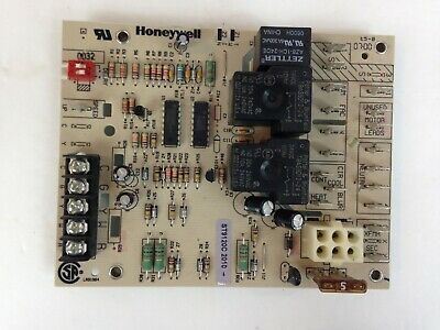 OEM York Coleman Luxaire Furnace Control board 1171-200 1171-83-201A