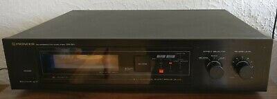 Pioneer SR-60 Reverb / Echo Amplifier