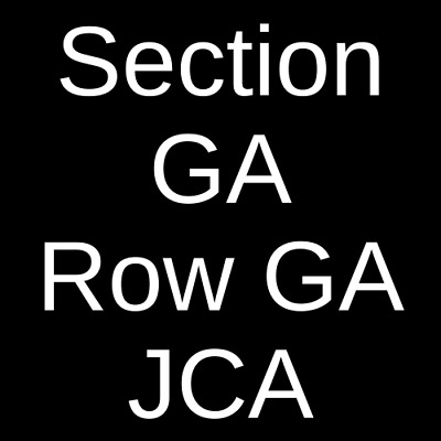 2 Tickets Maribou State 10/19/19 The Observatory - North Park San Diego, CA