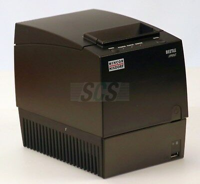 Wincor Nixdorf Beetle/Iprint (01750218935) All-In-One Pump System