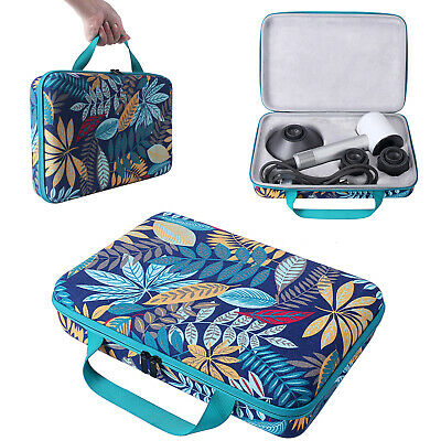 Shockproof Travel Carrying Bag Storage Case for Dyson Supersonic Hair Dryer HD01