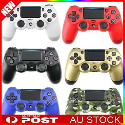 PS4 Game Controller Wireless Bluetooth DualShock PlayStation4 Sony Gamepad