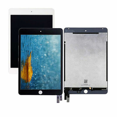 NEW For iPad Mini 4 A1538 A1550 LCD Display Digitizer Touch Screen Assembly AA+
