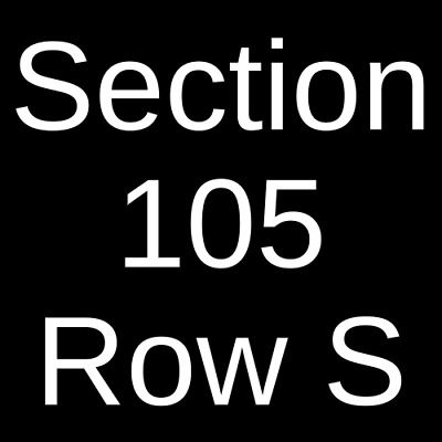 2 Tickets Zac Brown Band 6/29/19 Tinley Park, IL
