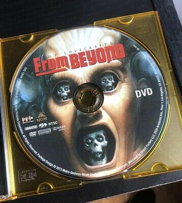 From Beyond DVD Only