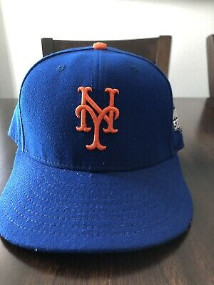info for 89c30 4729d ... new era new york mets fitted hat 2015 world series side patch mlb  59fifty