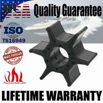 Outboard Impeller Water Pump For Yamaha 67F-44352-00-00 Sierra 18-3042 GLM 89624