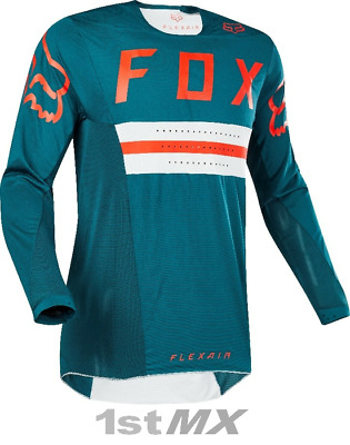Fox Flexair Preest Limited Edition Indianapolis Motocross Jersey Adults Small
