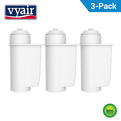 Vyair Water Filter Compatible with Brita Intenza Neff Gaggenau Coffee Machines