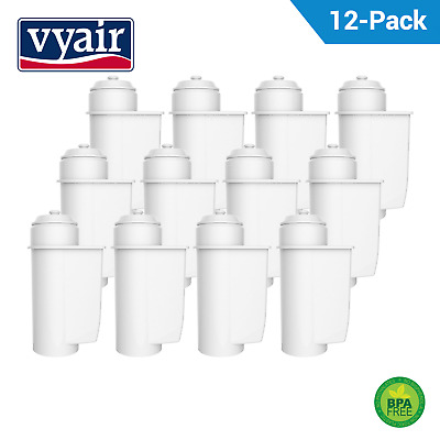 Vyair Water Filter Compatible with Brita Intenza Neff Gaggenau Coffee Machine 12