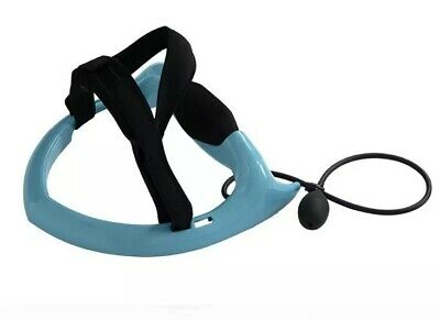 Posture Pump Neck Exerciser Professional Model Soothes,Relax,Relive MADE IN USA.