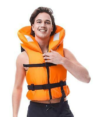 Gilet jet-ski Mixte - Jobe Comfort Boating Vest Orange - L