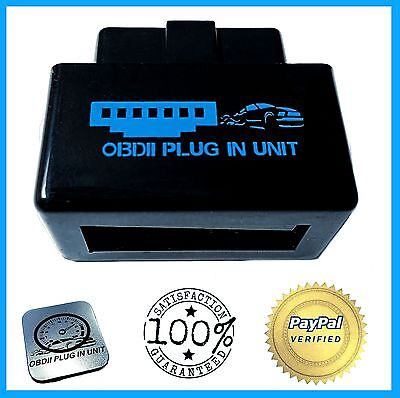 US Performance Chip for Smart Forfour 454 1.5 Brabus 177 HP Power Gasoline CS1