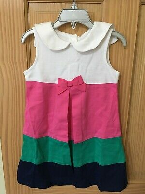Gymboree Stripes And Anchors Friendship Forever Sailboat Ls Top 18-24 Months Nwt The Latest Fashion Baby & Toddler Clothing Tops & T-shirts