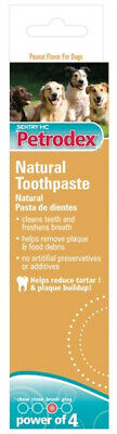 St. Jon - Petrodex Natural Toothpaste for Dogs - 2.5 oz. (70 g)