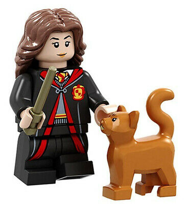 Film Harry Potter Hermione Granger Dobby Ron Building Blocks Educational Toys