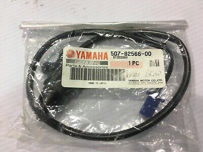 New Geniune Yamaha Yzf R125 Mt125 Mt Side Stand Switch 5D782566000