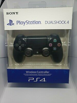 Sony PlayStation 4 PS4 Dualshock 4 Wireless Controller 2nd Generation USA