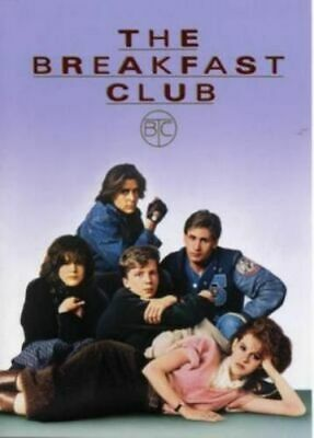 "Breakfast Club, The Poster 16""x24"""
