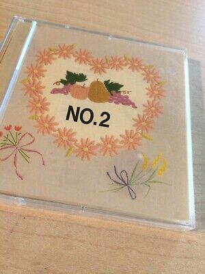 Embroidery Memory Card- Babylock/Brother No 2