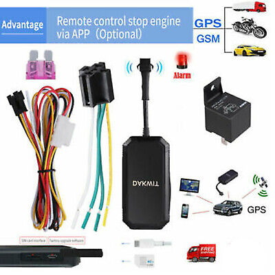3G GPS Tracker Magnetic Car Vehicle Personal mini Tracking Device Caravan Truck