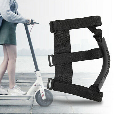Durable Black Carrying Handle for Xiaomi M365/ ES2 Electric Scooter Accessory