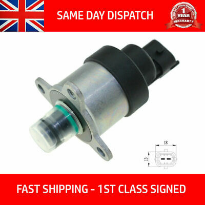 New Fuel Pressure Regulator Control Valve 0928400627 Fits Ford Citroen Peugeot