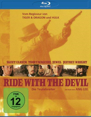 Various-Ride With The Devil Bd - (German Import) (Uk Import) Blu-Ray New