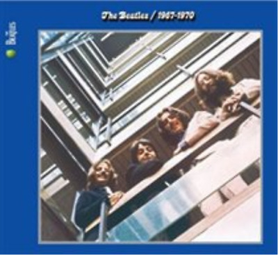 The Beatles-The Beatles (UK IMPORT) CD / Remastered Album NEW