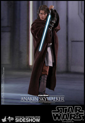 Anakin Skywalker Sixth Scale Figure by Hot Toys Episode III: Revenge of the Sith