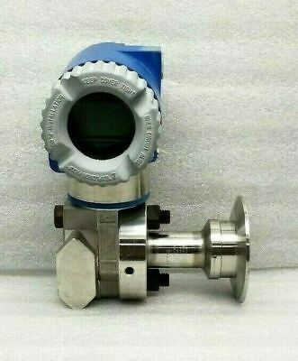 Foxboro N1212Ls Explosion Proof Pressure Transmitter